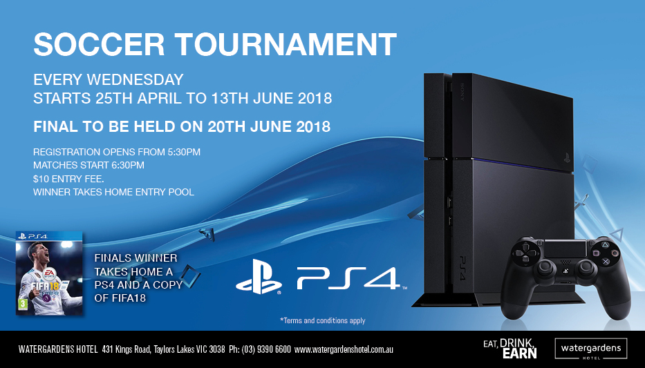 world cup tournament fifa 2018