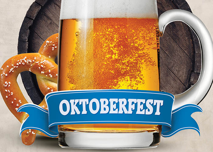 Oktoberfest Watergardens Hotel